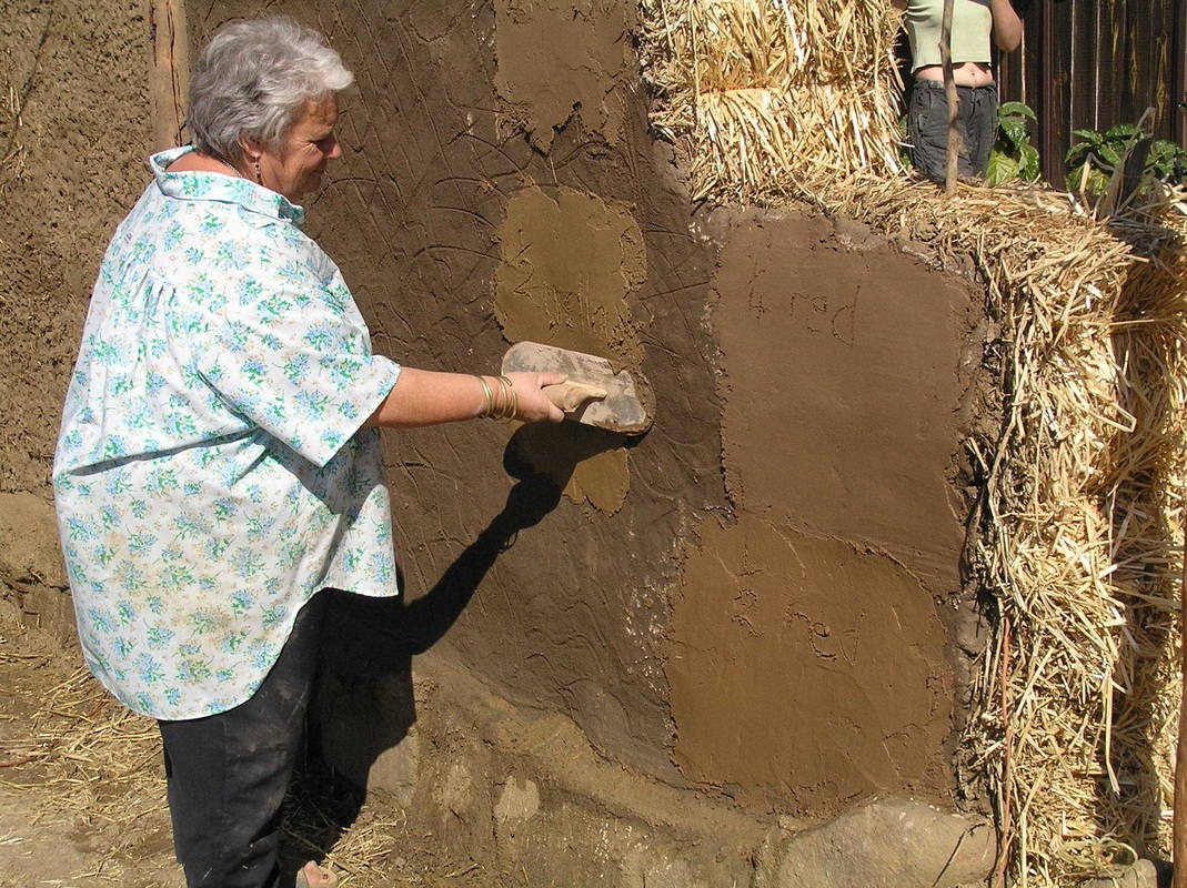 Wattle And Daub Recipe Wattle And Daub